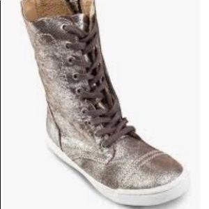 ❤️STEVE MADDEN Resolvve' Sneaker Boot ~ 8